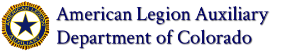 American Legion Auxiliary Department of Colorado